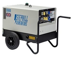 Home | Stephill Generators